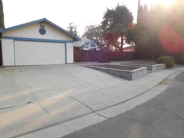 1226 White Owl Lane, Stockton, CA 95215 (MLS #18077582) :: Keller Williams - Rachel Adams Group