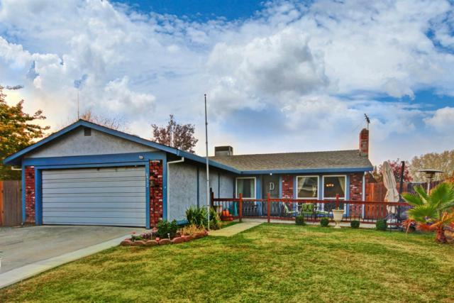 6932 Flanders Way, Sacramento, CA 95842 (MLS #18077587) :: Keller Williams Realty - Joanie Cowan