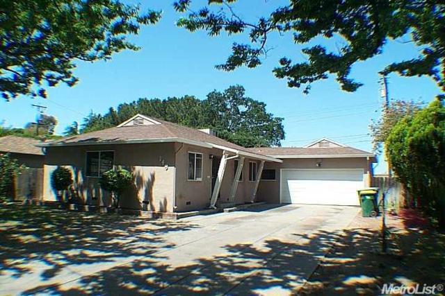 149 E Ingram Street, Stockton, CA 95204 (MLS #18077623) :: Keller Williams Realty - Joanie Cowan