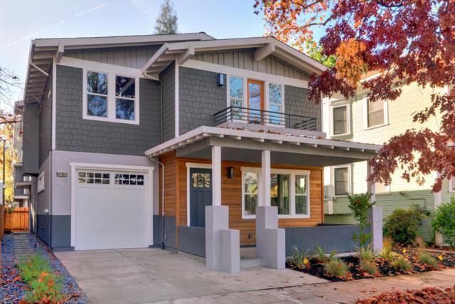 2010 F Street, Sacramento, CA 95811 (MLS #18077651) :: Keller Williams - Rachel Adams Group