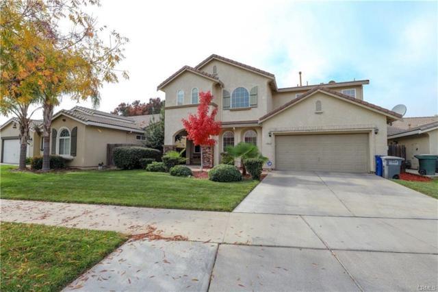 3527 San Isidro Avenue, Merced, CA 95348 (MLS #18077682) :: Keller Williams Realty - Joanie Cowan
