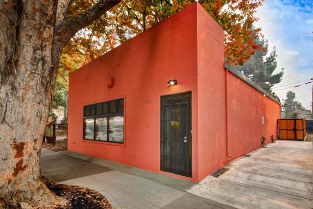 1915 17th Street, Sacramento, CA 95811 (MLS #18077693) :: Keller Williams Realty - Joanie Cowan