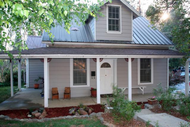 627 W Broad Street, Nevada City, CA 95959 (MLS #18077726) :: The MacDonald Group at PMZ Real Estate