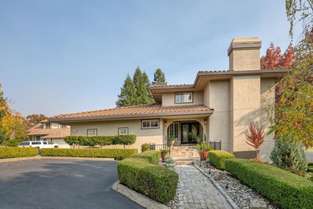 14933 Lago Drive, Rancho Murieta, CA 95683 (MLS #18077730) :: The MacDonald Group at PMZ Real Estate