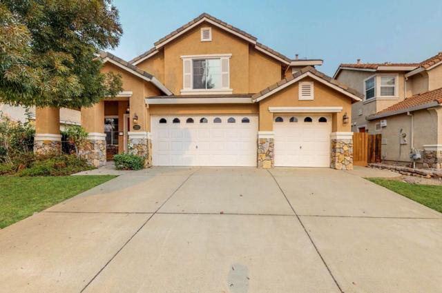 2012 Taft Drive, Rocklin, CA 95765 (MLS #18077743) :: Keller Williams Realty - Joanie Cowan