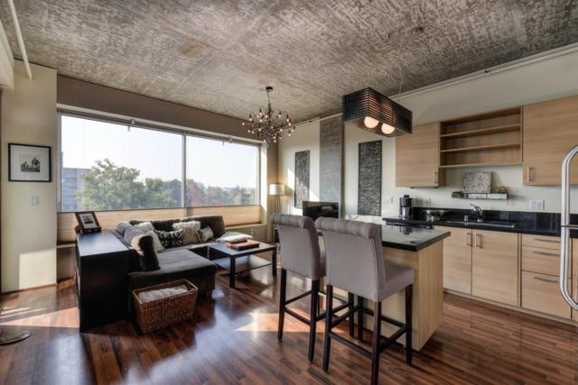 1818 L Street #616, Sacramento, CA 95811 (MLS #18077744) :: The MacDonald Group at PMZ Real Estate