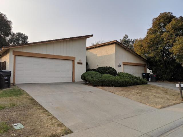2824 Pepper Oaks Drive, Sacramento, CA 95827 (MLS #18077759) :: eXp Realty - Tom Daves