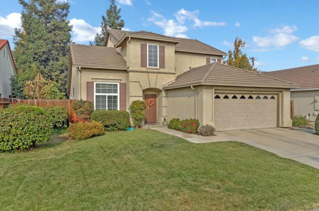 2249 Mcallister Lane, Riverbank, CA 95367 (MLS #18077808) :: The Merlino Home Team