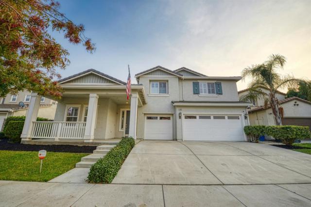 1516 Marigold Drive, Patterson, CA 95363 (MLS #18077811) :: Keller Williams Realty - Joanie Cowan