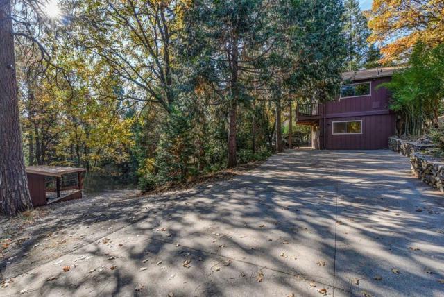 24225 Gold Circle Drive, Pioneer, CA 95666 (MLS #18077905) :: The MacDonald Group at PMZ Real Estate