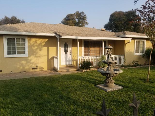 452 N Patton Avenue, Stockton, CA 95215 (MLS #18077927) :: The MacDonald Group at PMZ Real Estate
