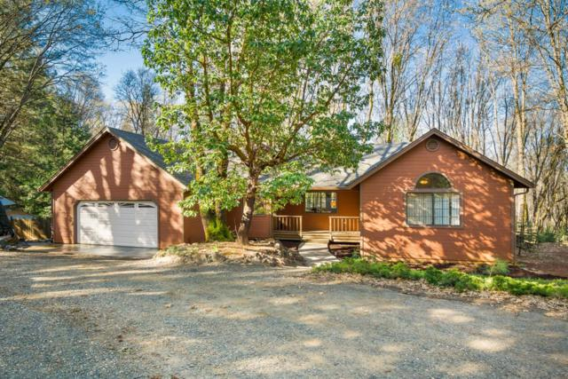 14142 Lightning Tree Road, Nevada City, CA 95959 (MLS #18077929) :: The MacDonald Group at PMZ Real Estate