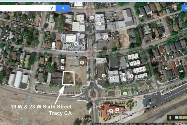 19 W 6th Street, Tracy, CA 95376 (MLS #18077948) :: eXp Realty - Tom Daves
