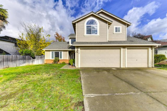 5788 Summit Drive, Rocklin, CA 95765 (MLS #18077949) :: Dominic Brandon and Team