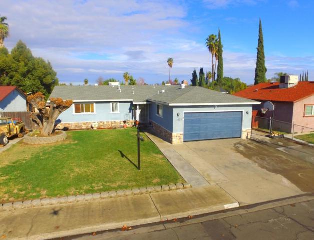 1425 Pecos Avenue, Modesto, CA 95351 (MLS #18077983) :: Keller Williams Realty Folsom