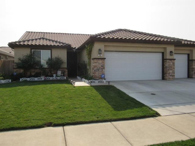 380 Picabo Street, Merced, CA 95348 (MLS #18078016) :: Heidi Phong Real Estate Team