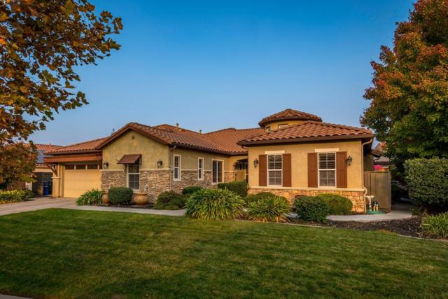 9320 Eagle Springs Place, Roseville, CA 95747 (MLS #18078029) :: Keller Williams - Rachel Adams Group