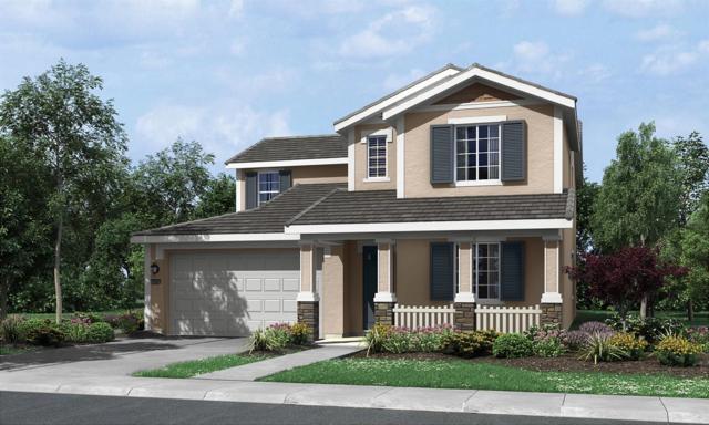 1922 Herrera Drive, Woodland, CA 95776 (MLS #18078045) :: Keller Williams - Rachel Adams Group