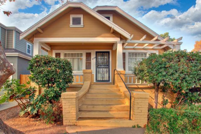 2724 17th Street, Sacramento, CA 95818 (MLS #18078050) :: Keller Williams - Rachel Adams Group