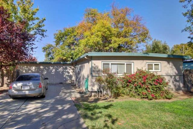 1905 Lehigh Drive, Davis, CA 95616 (MLS #18078089) :: Keller Williams - Rachel Adams Group
