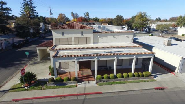 458 College Street, Woodland, CA 95695 (#18078121) :: Michael Hulsey & Associates