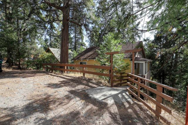 24025 Pine Cone, Twain Harte, CA 95383 (MLS #18078209) :: Keller Williams - Rachel Adams Group