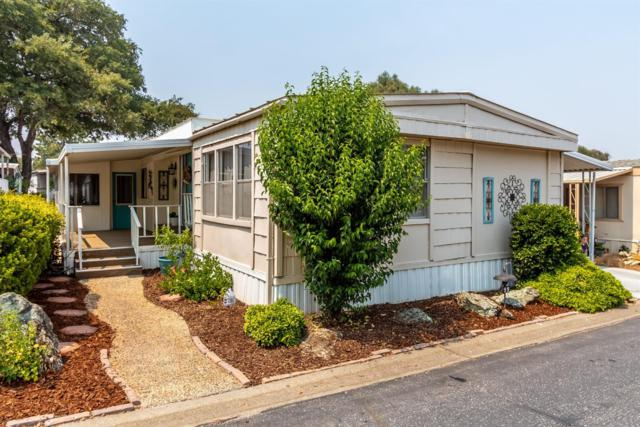 3765 Grass Valley Highway #99, Auburn, CA 95602 (MLS #18078226) :: The MacDonald Group at PMZ Real Estate