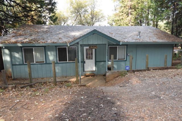 16820 Doolittle Lane, Pioneer, CA 95666 (MLS #18078254) :: The MacDonald Group at PMZ Real Estate