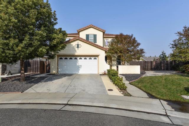 1131 Barnhill Lane, Lincoln, CA 95648 (MLS #18078277) :: Keller Williams Realty Folsom