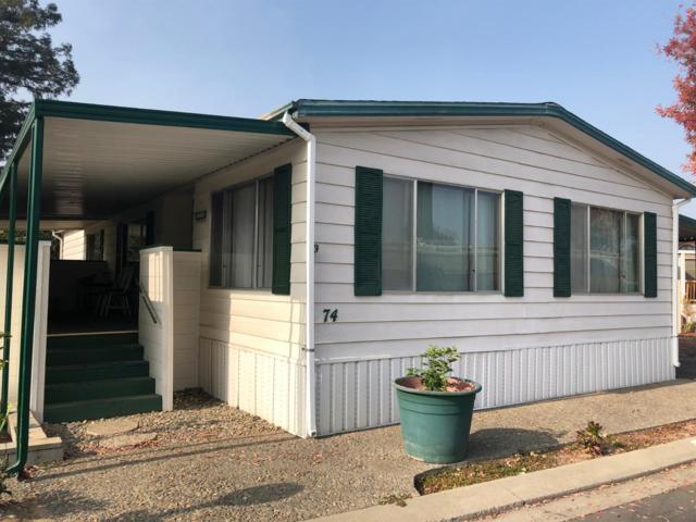 2621 Prescott Rd. #74, Modesto, CA 95350 (MLS #18078278) :: REMAX Executive