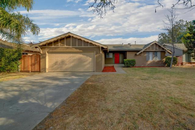 908 East Avenue, Gustine, CA 95322 (MLS #18078284) :: The MacDonald Group at PMZ Real Estate
