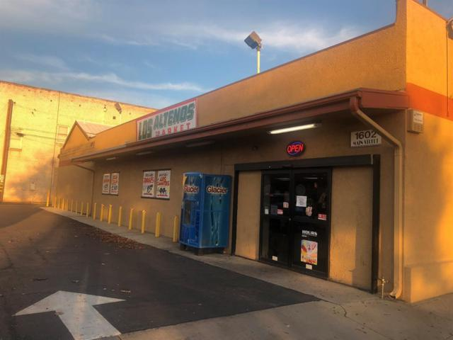 1602 Main Street, Escalon, CA 95320 (MLS #18078345) :: The MacDonald Group at PMZ Real Estate