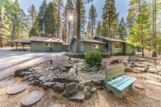 25594 Shake Ridge Road, Volcano, CA 95689 (MLS #18078402) :: The MacDonald Group at PMZ Real Estate