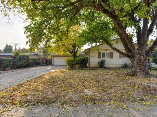 2638 Paseo Drive, Rancho Cordova, CA 95670 (MLS #18078431) :: The MacDonald Group at PMZ Real Estate