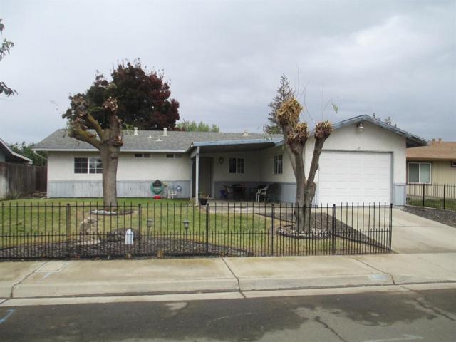 1328 Basil Court, Newman, CA 95360 (MLS #18078445) :: The MacDonald Group at PMZ Real Estate
