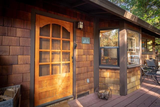 16708 Doolittle Lane, Pioneer, CA 95666 (MLS #18078490) :: The MacDonald Group at PMZ Real Estate