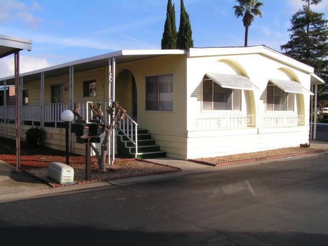 3916 Homewood Village Drive, Modesto, CA 95355 (MLS #18078520) :: The MacDonald Group at PMZ Real Estate
