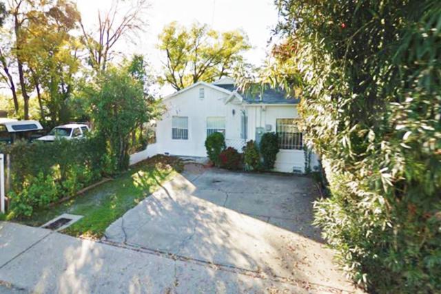 4550 Perry Avenue, Sacramento, CA 95820 (MLS #18078537) :: Heidi Phong Real Estate Team