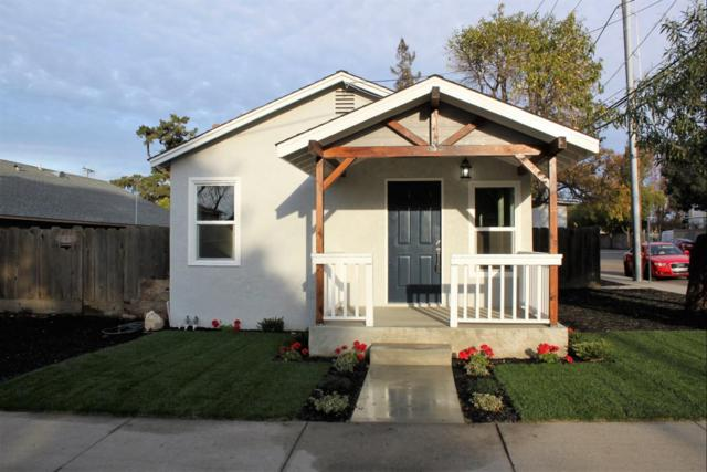 463 S 2nd Avenue, Oakdale, CA 95361 (MLS #18078552) :: Dominic Brandon and Team