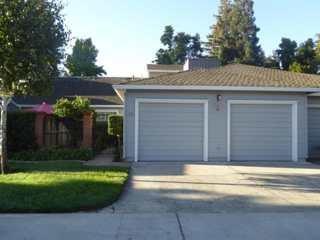 5837 Morgan Place #111, Stockton, CA 95219 (MLS #18078697) :: Dominic Brandon and Team