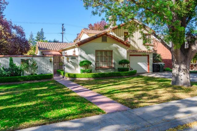 1005 Sycamore Avenue, Modesto, CA 95350 (MLS #18078707) :: The Home Team