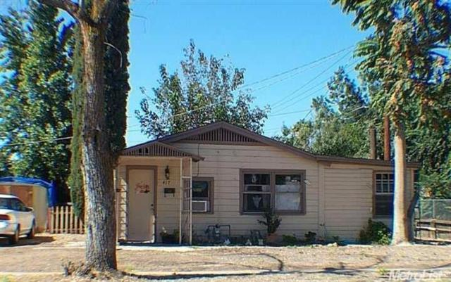 417-419 S Madison Avenue, Modesto, CA 95351 (MLS #18078730) :: The MacDonald Group at PMZ Real Estate