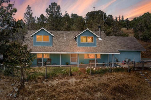 11128-11130 Yuba Crest Drive, Nevada City, CA 95959 (MLS #18078829) :: The MacDonald Group at PMZ Real Estate