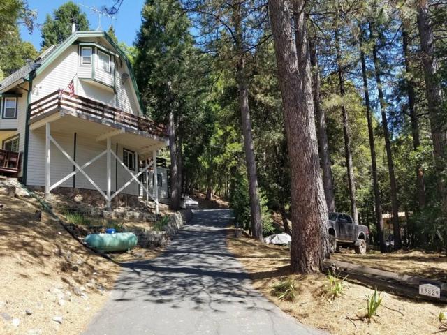 13829 Gas Canyon Rd., Nevada City, CA 95959 (MLS #18078831) :: The MacDonald Group at PMZ Real Estate