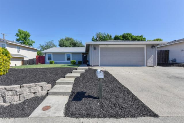 1215 Bunker Hill Drive, Roseville, CA 95661 (MLS #18079040) :: The MacDonald Group at PMZ Real Estate