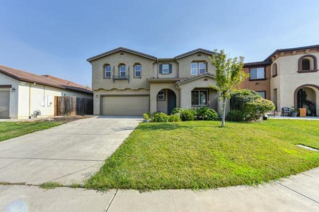 814 Devonshire Lane, Lincoln, CA 95648 (MLS #18079104) :: Keller Williams Realty Folsom