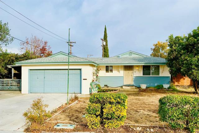 148 W Beamer, Woodland, CA 95695 (MLS #18079135) :: The MacDonald Group at PMZ Real Estate