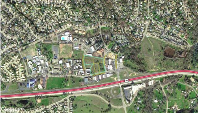 2557 Merrychase Drive, Cameron Park, CA 95682 (MLS #18079153) :: Keller Williams Realty - Joanie Cowan