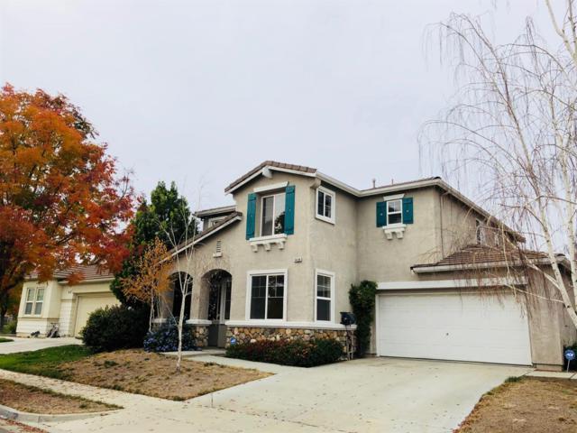 1439 Dylan Creek Drive, Patterson, CA 95363 (MLS #18079154) :: The MacDonald Group at PMZ Real Estate