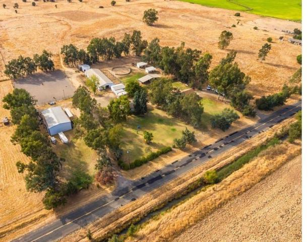 850 S Dowd Road, Lincoln, CA 95648 (MLS #18079157) :: The Del Real Group